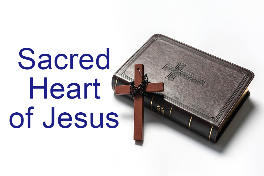 Sacred Heart of Jesus Catholic Women CEO
